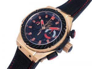 Eine Hublot Uhr kaufen auf bizimliste.de
