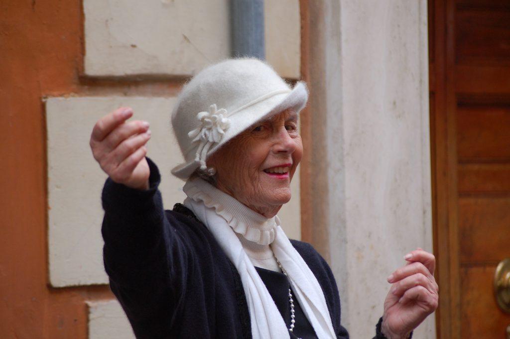 Rentnersex - Besser als sein Ruf auf bizimliste.de