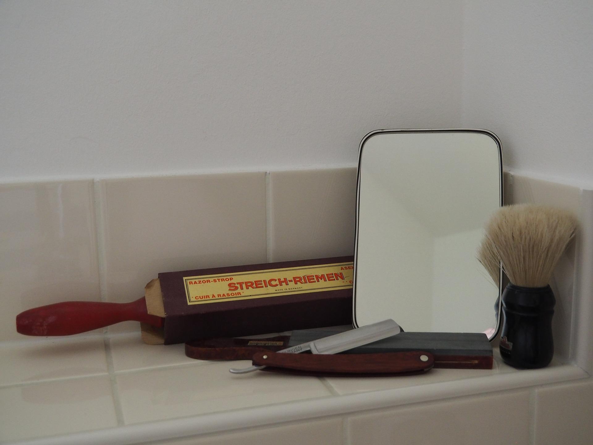 Das Rasiermesser auf bizimliste.de