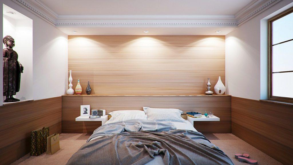 Neue Wohnung - Inneneinrichtung planen auf bizimliste.de